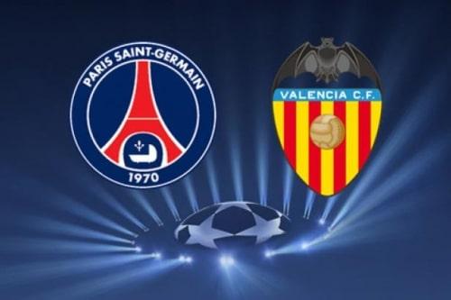 Football : Quelle équipe pour PSG / Valence ?