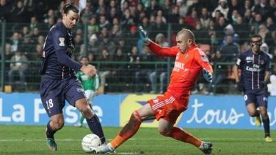 Ligue 1: Paris a raté le coche