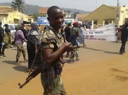 République Centrafricaine : La Seleka reprend les armes !