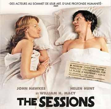 The Sessions : Sexe et handicap