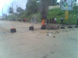 Gabon : L'université Omar Bongo de Libreville toujours en grève