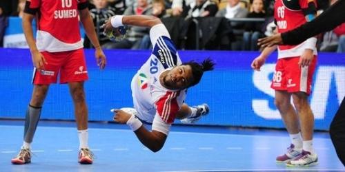 Bon début vers l'Euro 2014 pour l'équipe de France de handball !