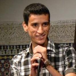 Le Slam débarque au Maroc avec le Slameur HILAL, …