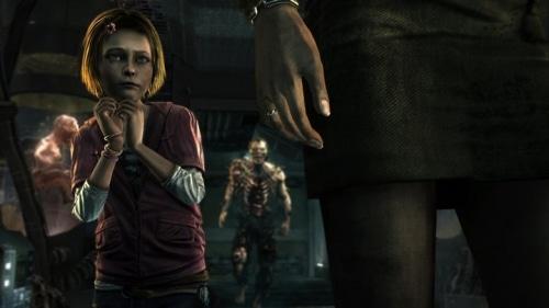 Amy : Un survival horror terriblement angoissant