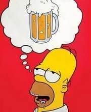 Un état d'esprit positif remplace-t-il les effets de l'alcool?