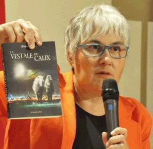 Anne Larue sonne le glas du patriarcat