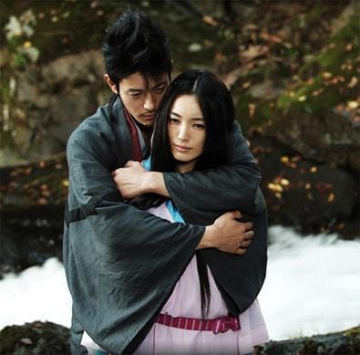 Shinobi : L'amour plus fort que la haine