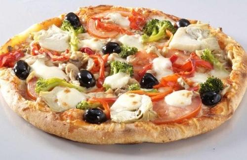 Les pizzas subissent aussi la crise !