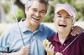 Rire ou râler semble bénéfique pour la santé !