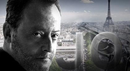 TF1 : Jean Reno arrive avec la série Jo