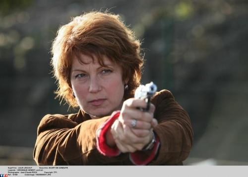 TF1 : Julie Lescaut, c'est fini !