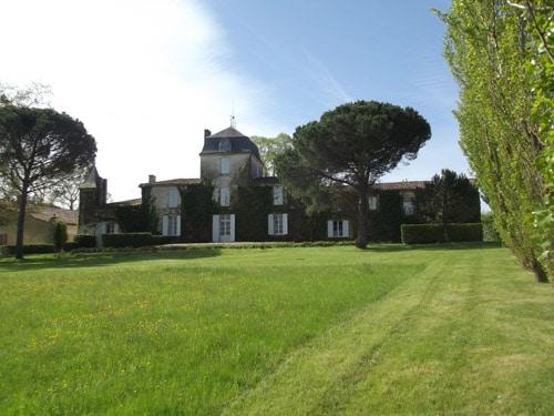 Bordeaux et sa région (2ème partie) : Malagar.