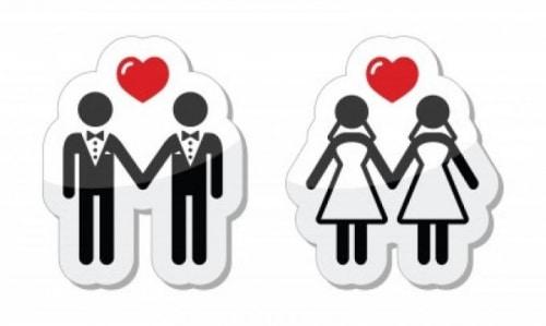 Le mariage pour tous vu d'ailleurs.