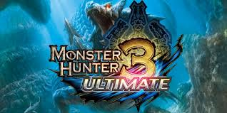 Test : Monster Hunter 3 Ultimate (Wii U, 3DS)