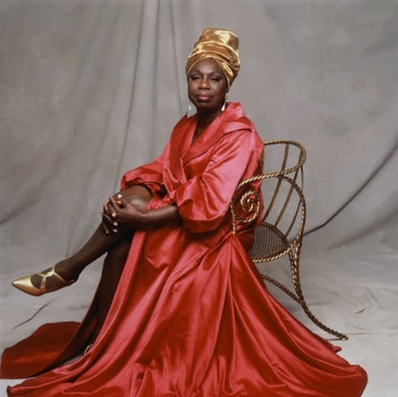 NINA SIMONE : La légende du Jazz  !!