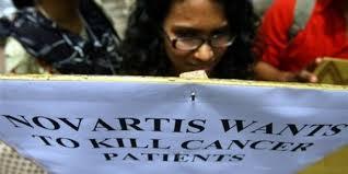 Novartis perd en Inde : des génériques pour les cancéreux