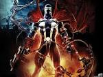 Spawn : Le rejeton de l'enfer