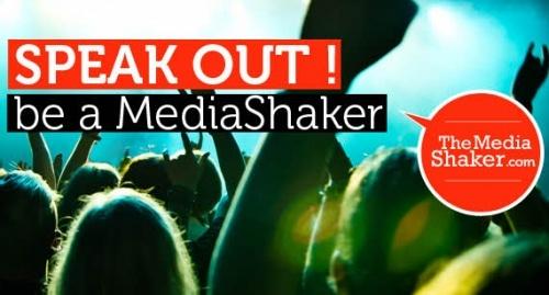 Débat, culture et web selon TheMediaShaker de Vivendi