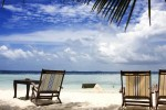 De nombreux Français décident de ne pas partir en vacances cet été.