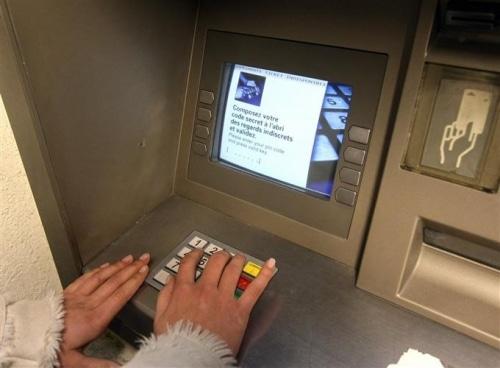 Vers une meilleure transparence européenne des frais bancaires.