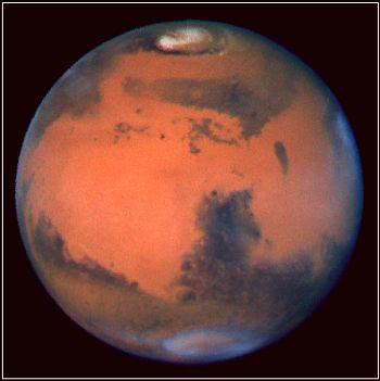 Un aller simple pour Mars svp !