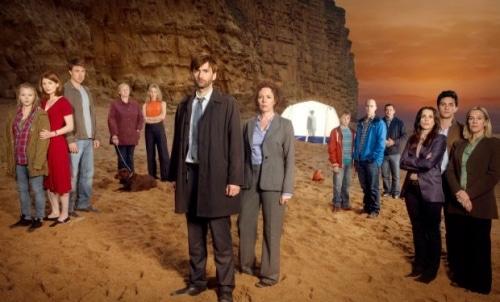 Broadchurch : le petit joyau de la chaîne ITV