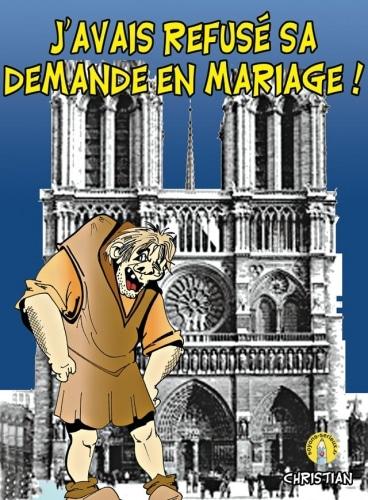 Suicide à Notre-Dame …