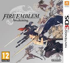 Test: Fire Emblem Awakening (3DS)