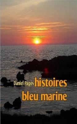Histoires bleu marine : voyage en mer