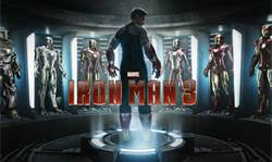 Iron Man 3 : Avis et critiques