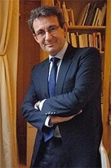 Jean-Christophe FROMANTIN travaille pour une France plus compétitive !
