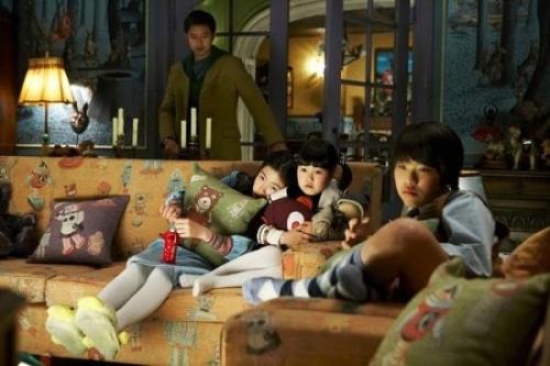 Hansel et Gretel : un film coréen qui va au-delà du conte…