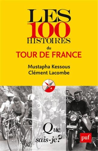 Le Tour de France a 100 ans…