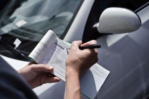 Attention aux abus en matière de PV de stationnement !