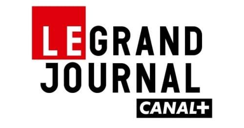 Qui présentera Le Grand Journal de Canal+ en Septembre ?