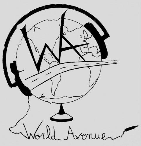 World Avenue – tout Rock tout flamme