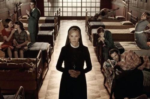 American Horror Story Asylum : Une série au bord de la folie…
