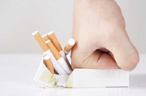 Cinq méthodes naturelles pour arrêter de fumer