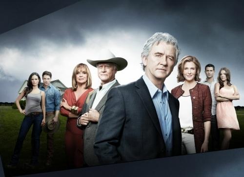 Dallas : Le retour ce soir en prime sur TF1 !
