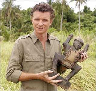 Denis Brogniart favorable au retour de Koh-Lanta