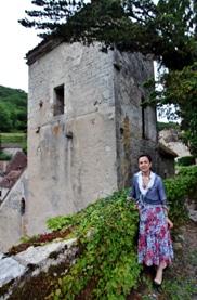 Les musées du Lot : entretien avec Madame Isabelle Rooryck Conservateur Départemental du Lot