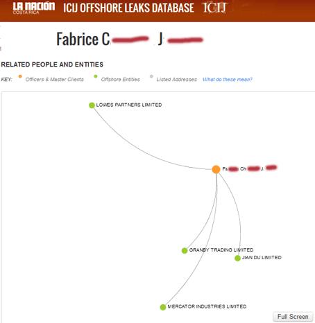 Paradis fiscaux : vous aussi, testez Offshore Leaks