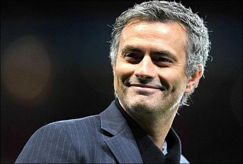 José Mourinho, le Special One devenu Happy One