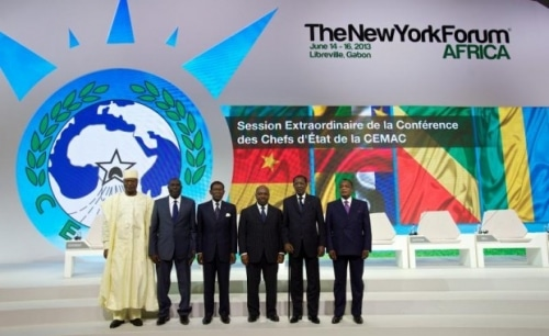 New York Forum Africa : création d'un fonds pour la formation