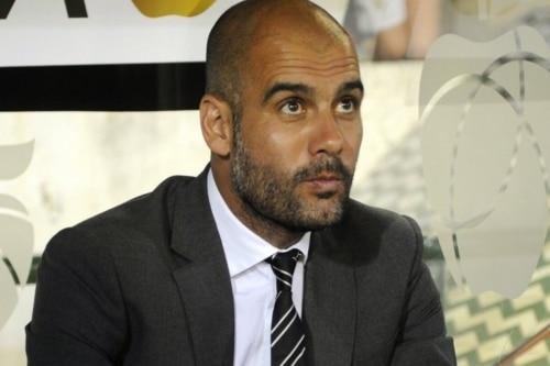 Football : Guardiola est arrivé à Munich