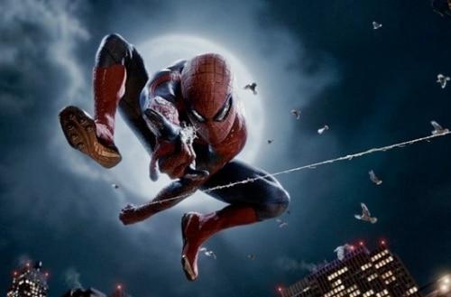 De nouveaux opus pour The Amazing Spider-Man