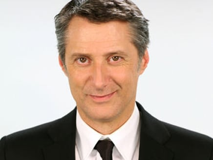 Canal+ : Le Grand Journal d'Antoine de Caunes