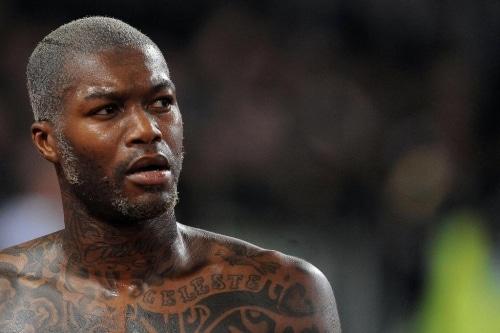 Football : Djibril Cissé à Montpellier ?