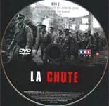 La chute : le film sur la fin d'Hitler