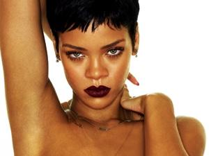 Rihanna en retard encore et encore …